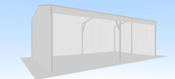 Open front cattle shed designs joy studio design gallery for Open front shed