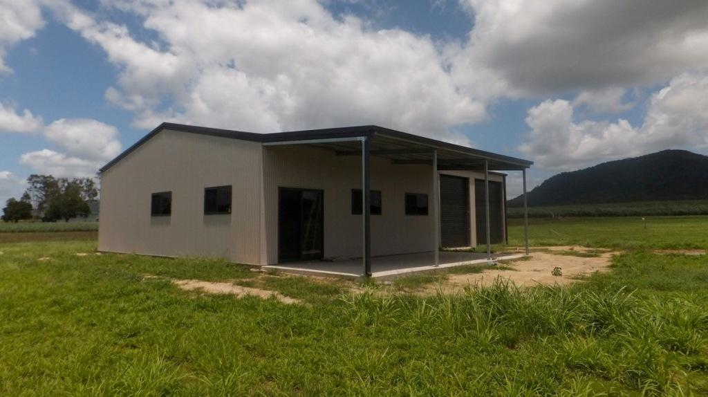 Dinky di sheds your premium shed and garage supplier for Barn homes australia